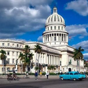 URLAUB goes Virtual Tour of Havana, Cuba
