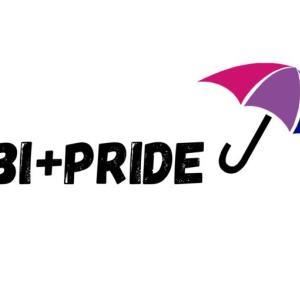 Bi+Pride 2021- Hamburg