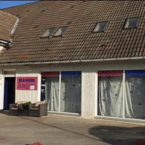 Pornokino Erfurt