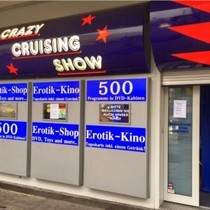 Crazy Cruising Show & Kino