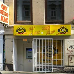 Gay Sex Shop Pornokino