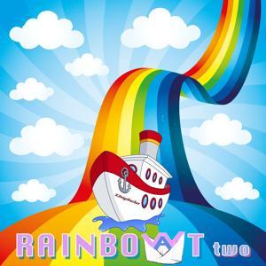 Rainbowat two